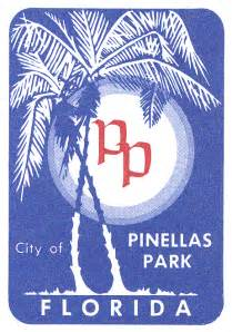 Pinellas Park Logo