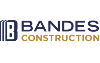 Bandes Construction Logo