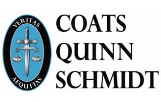 Coats, Quinn, Schmidt Logo