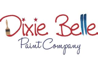 Dixie Bell Paint Company Logo