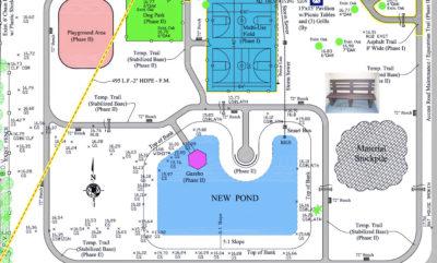 WWAR Park Plans Pinellas Park